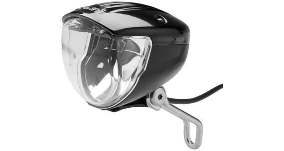 Busch + Müller Lumotec IQ2 Luxos U - Éclairage vélo - noir